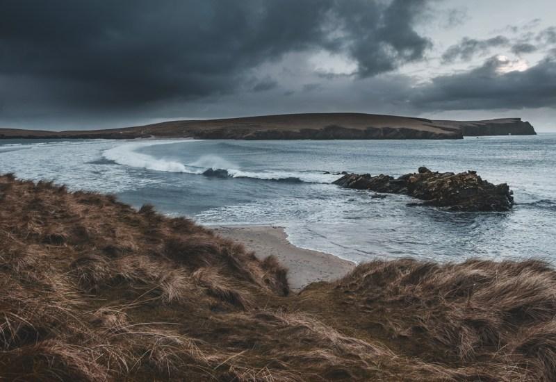 St_Ninian_isle_shetland