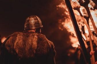vichingo_festival_fuoco_shetland_scozia