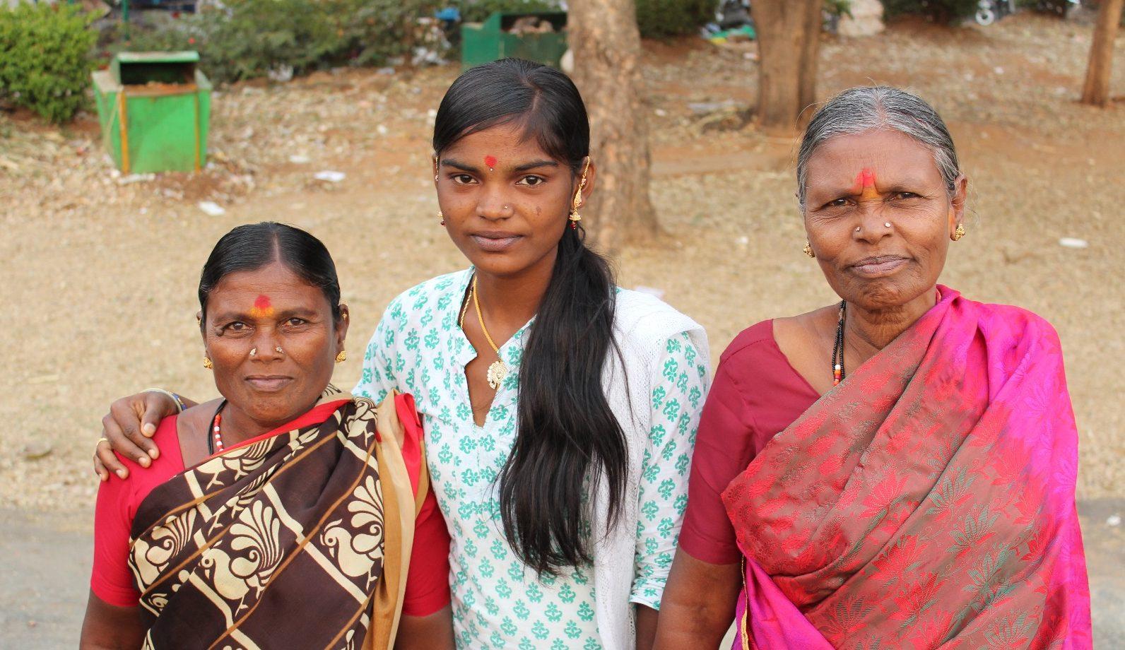 Ragazza per incontri a Bangalore