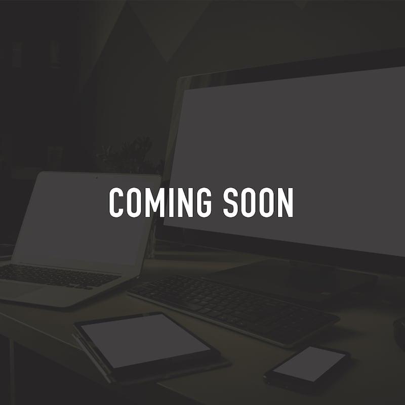 Création de site vitrine - Coming Soon