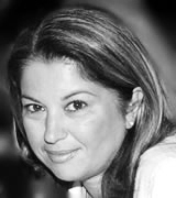 Lilian Gianneri marketing and financial manager of Gianneri Academy