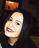Δόρα Μπαρμπαρούση, απόφοιτη της σχολής κομμωτικής Gianneri Academy στην Θεσσαλονίκη