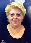 Η Νίκη Ταρσάκη είναι η hair colourist και couper της καλλιτεχνικής ομάδας κομμωτικής του Γιώργου Γιαννέρη στην θεσσαλονίκη.