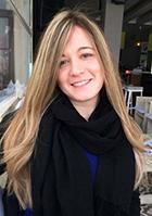 H Κέλλη Μπόνη αποφοίτησε το 2015 από την σχολή κομμωτικής Gianneri Academy στην Θεσσαλονίκη και ήδη εργάζεται σαν κομμώτρια