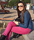 Η Θεοδώρα Τιμηλιώτου ξεκίνησε να εργάζεται αμέσως μετά τις σπουδές της στην σχολή κομμωτικής Gianneri Academy στην Θεσσαλονίκη