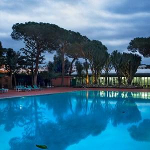 Hotel Re Ferdinando Ischia