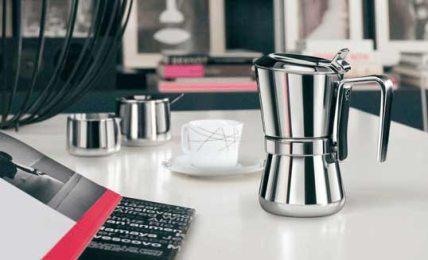 Giannini для оптовых покупателей \ Итальянские сковородки купить оптом \ Итальянские гейзерные кофеварки купить оптом