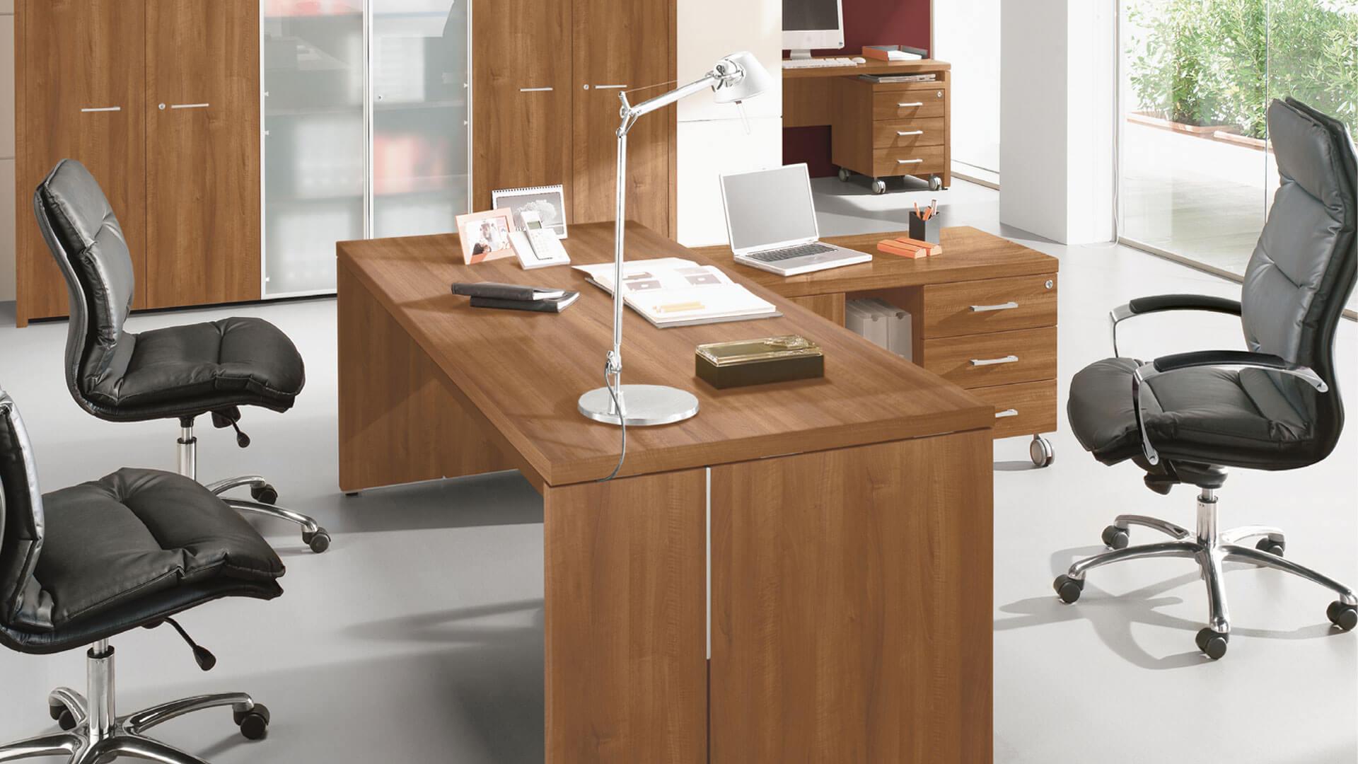 Pml office mobili per ufficio produzione e vendita mobili e arredi ufficio. Delta Evo Mobili Per Ufficio Giannone Computers