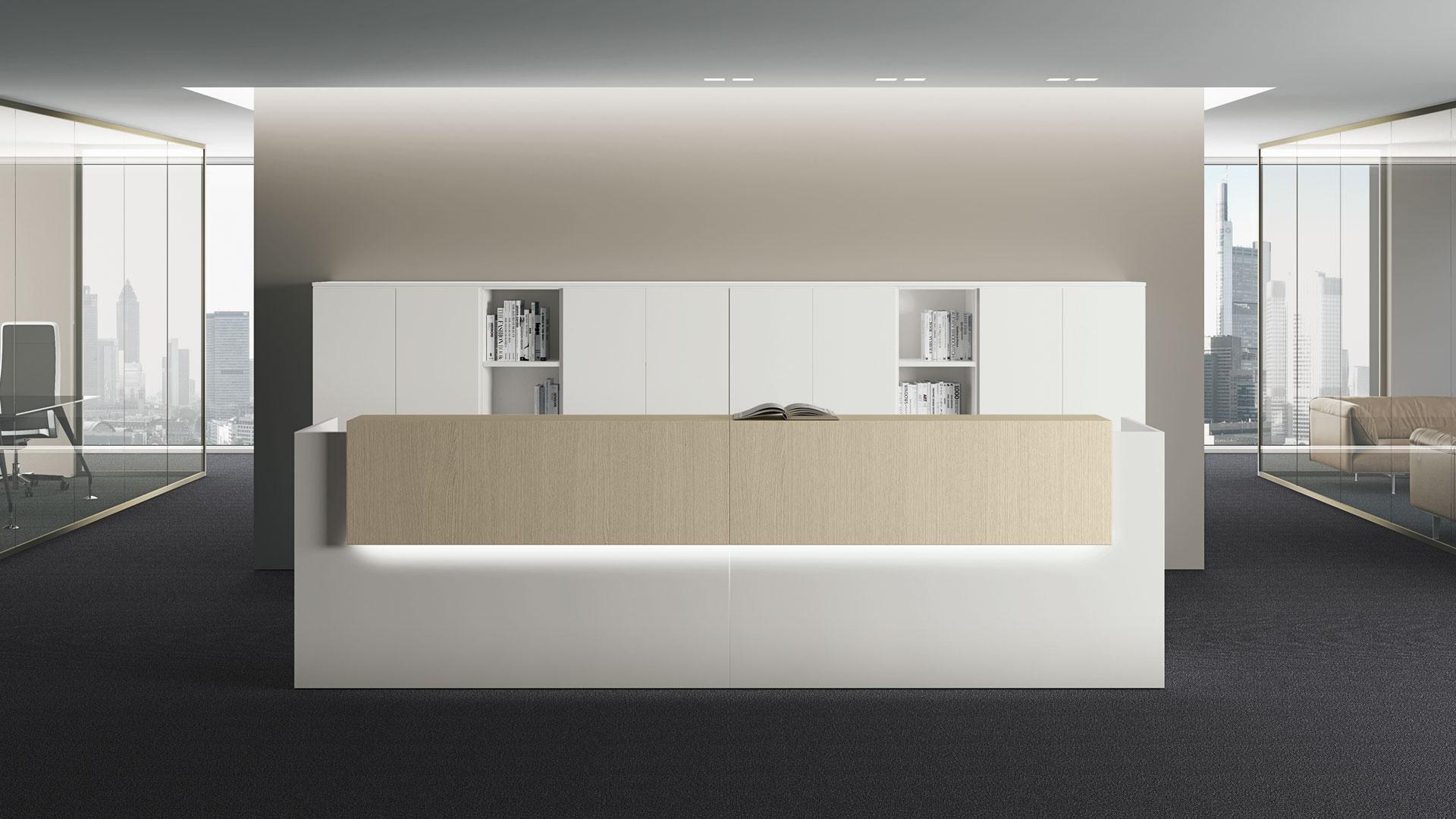 Soluzioni di qualità per ogni ambiente della casa. Arredamenti Mobili Per Ufficio Giannone Computers
