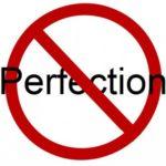 no perfezione