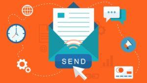 email marketing - quando spedire