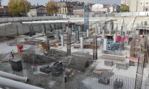 giant-office-budowa-06-10-2018-wylewanie-slupow-zel-betowych-na-poziomie-2-2