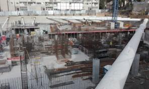 giant-office-budowa-06-10-2018-wylewanie-stropu-zel-betonowego-na-poziomie-1