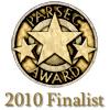 2010 Parsec Award Finalist