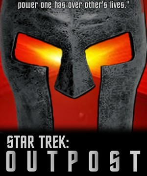 Star Trek: Outpost - Episode 17 - Enter the Sovereignty