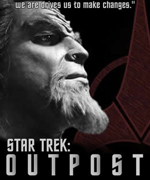 Star Trek: Outpost - Episode 20 - Chasms: Part II