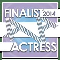 AVA 2014 Actress Finalist