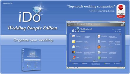 Best Wedding Planning Software  Giant Invitations Blog