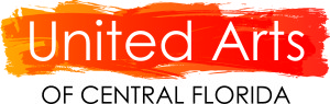 United Arts of Central Florida logo