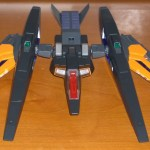 Gundam Harute Review Image 15