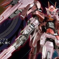 Real Grade 1/144 00 Raiser Trans-am Announced!!