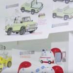 Pokemon Sun and Moon New Vehicles!