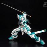 Perfect Grade Astray 7-Eleven Gunpla Exclusive Striking Pose 003