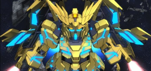 SD Gundam G Generations Genesis Featured Image