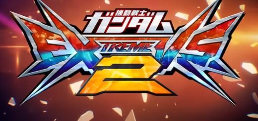 Gundam Extreme Vs. 2
