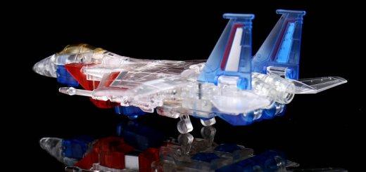 DX9 War in Pocket Ursurper Ghost