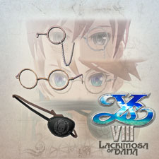 YS VIII for Switch 16