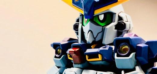 SD Lightning Gundam