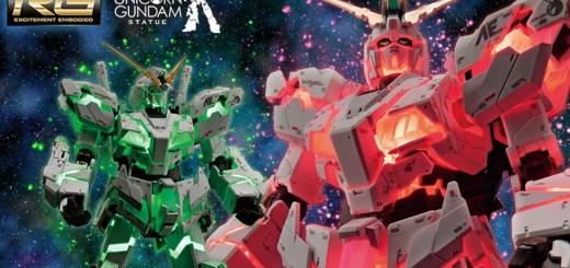 RG Unicorn Gundam Banner