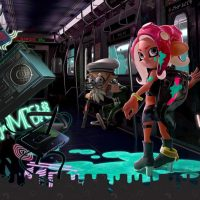 Splatoon 2: Octo Expansion comes out TODAY!