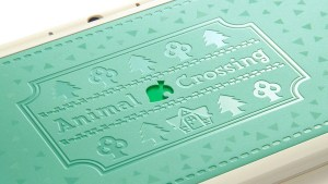 Animal Crossing 2DS XL
