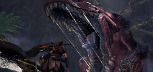 Monster Hunter World August