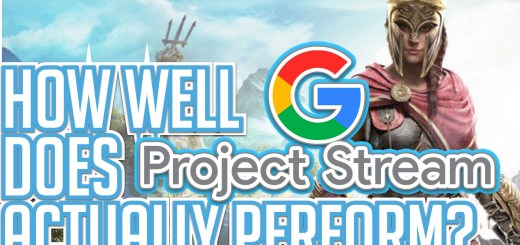 Project Stream Assassins Creed Odyssey