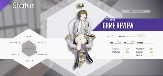 Caligula Effect Review