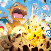 Pokemon Rumble Rush Coming Soon to Mobile