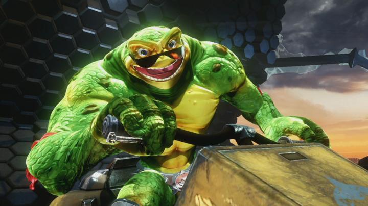 Microsoft E3 2019 Briefing Battletoads