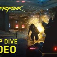 Cyberpunk 2077 15-minute Gameplay Deep Dive Released!