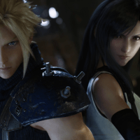 Final Fantasy VII Remake Demo Available NOW!