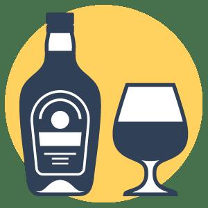 Rum-icon