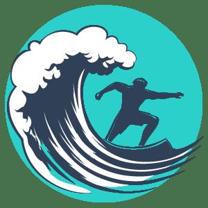Surf Lodge Nicaragua Ride the waves