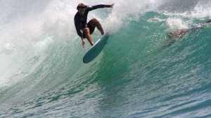 Surfing Nicaragua November Surf Boat Tour