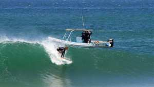 Surfing Nicaragua 20