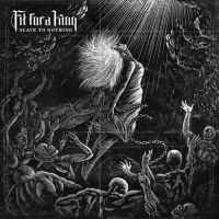 """Review: Fit For A King's """"Slave to Nothing"""" just might be metalcore's album of the year"""