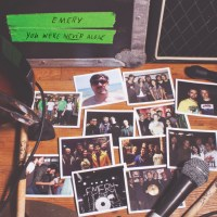 "Review: Emery - ""You Were Never Alone"""