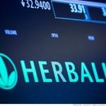 Cổ phiếu Herblife và cuộc chiến giữa các quỹ đầu tư