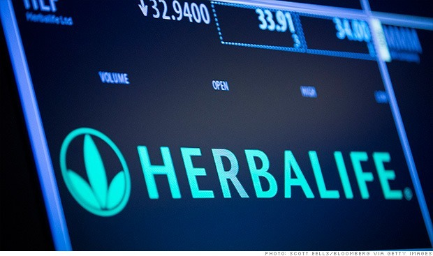 co-phieu-herbalife-ackman